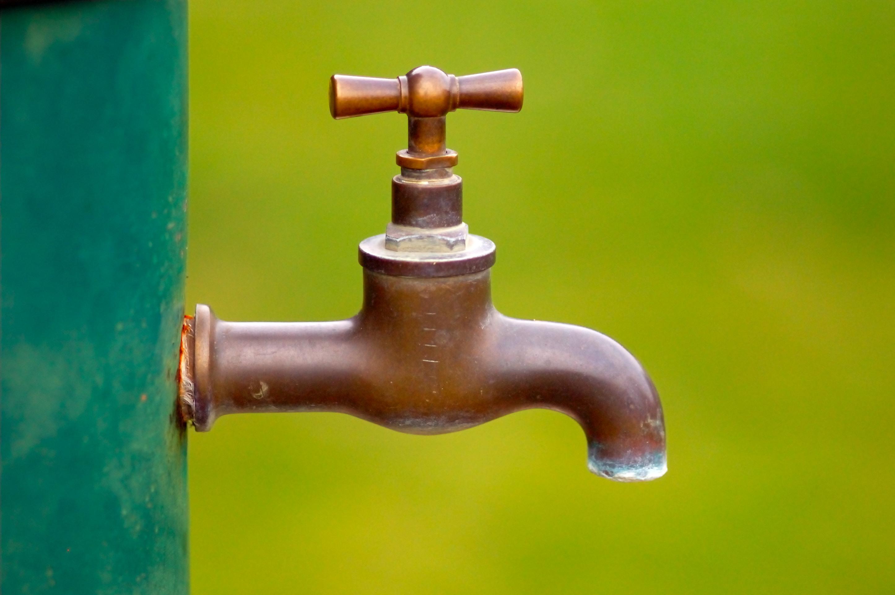Sydney Water Tap in ®