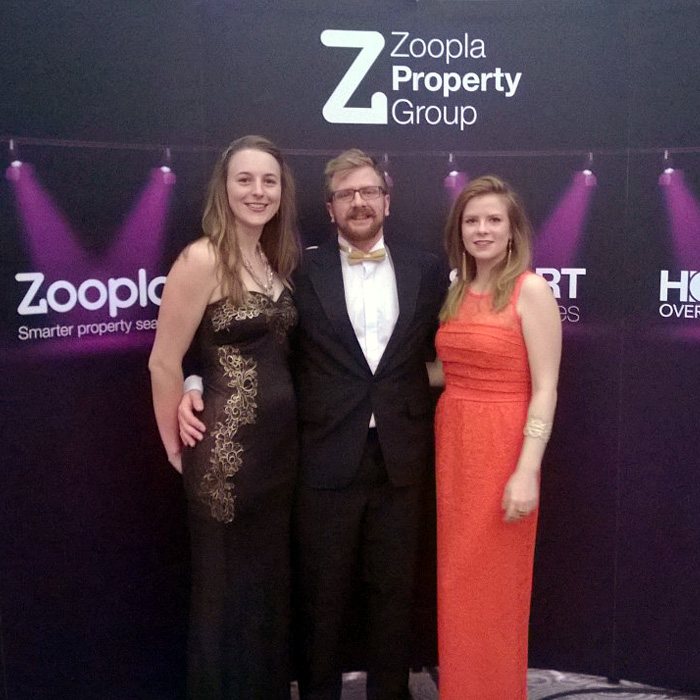 Zoopla Awards